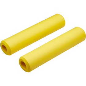 ESI Chunky Bike Grips yellow